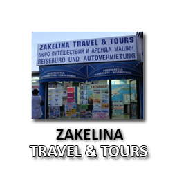 zakelina travel
